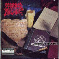 Angel Morbid - Covenant Album