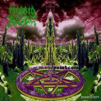 Angel Morbid - Domination Album