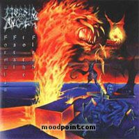 Angel Morbid - Formulas Fatal to the Flesh Album