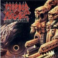 Angel Morbid - Gateways To Annihilation Album