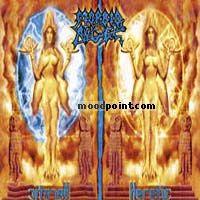 Angel Morbid - Heretic Album