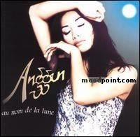 Anggun - Au Nom De La Lune Album
