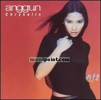 Anggun - Chrysalis Album