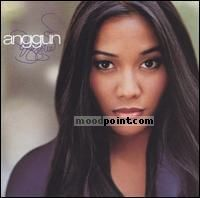Anggun - Snow On The Sahara Album
