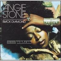 Angie Stone - Black Diamond Album