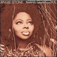 Angie Stone - Mahogany Soul Album