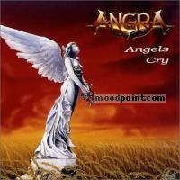 Angra - Angels Cry Album