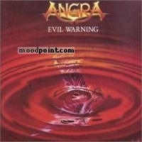 Angra - Evil Warning Album