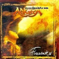 Angra - Fireworks Album