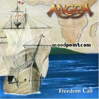 Angra - Freedom Call Album
