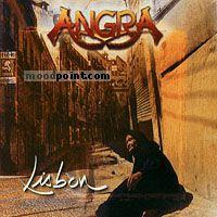 Angra - Lisbon Album