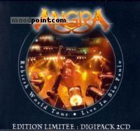 Angra - Live In Sao Paulo (CD1) Album