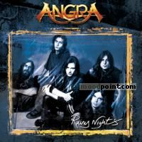 Angra - Rainy Nights Album