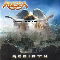 Angra - Rebirth Album