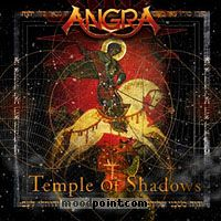 Angra - Temple Of Shadows Album