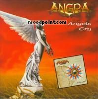 Angra - [1996] Holy Land Album