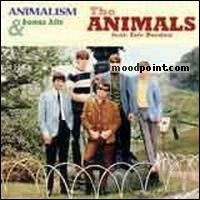 Animals - Animalism and Bonus Hits Album