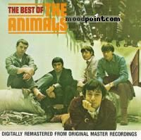 Animals - Best of Animals Album