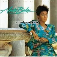 Anita Baker - Giving You The Best That I Got Album