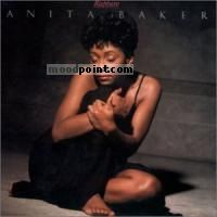 Anita Baker - Rapture Album