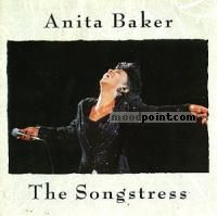 Anita Baker - The Songstress Album