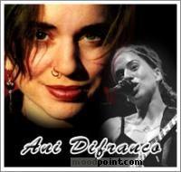 Ani Difranco - Ani DiFranco Album