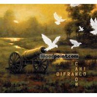 Ani Difranco - Canon (cd1) Album
