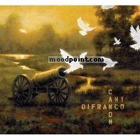 Ani Difranco - Canon (cd2) Album