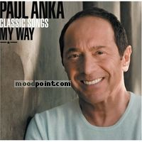 Anka Paul - Classic Songs, My Way (Bonus CD) Album