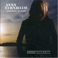 Anna Ternheim - Somebody Outside Album
