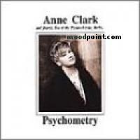 Anne Clark - Psychometry Album