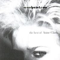 Anne Clark - The Best Of Anne Clark Album