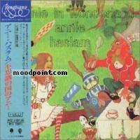ANNIE HASLAM - Annie In Wonderland Album