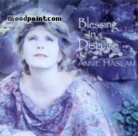 ANNIE HASLAM - Blessing in Disguise Album