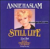 ANNIE HASLAM - Still Life Album