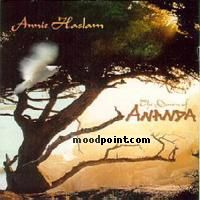ANNIE HASLAM - The Down Of Ananda Album
