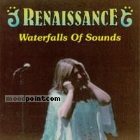 ANNIE HASLAM - Waterfalls Of Sounds Album