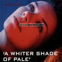 Annie Lennox - A Whiter Shade Of Pale (Single) Album