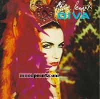Annie Lennox - Diva Album