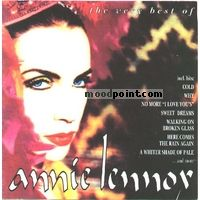 Annie Lennox - The Very Best of Album