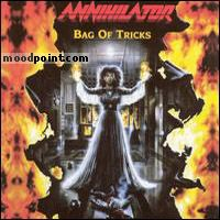 Annihilator - Bag Of Tricks Album