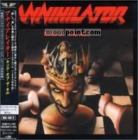Annihilator - King Of The Kill Album