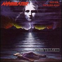 Annihilator - Never, Neverland Album