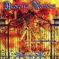 Anorexia Nervosa - Druden Haus Album