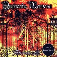 Anorexia Nervosa - Drudenhaus Album