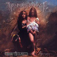 Anorexia Nervosa - New + Obscurantis + Order Album