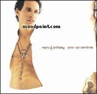 Anthony Marc - Amar Sin Mentiras Album