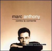 Anthony Marc - Contra la corriente Album