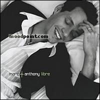 Anthony Marc - Libre Album