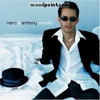 Anthony Marc - Mended Album